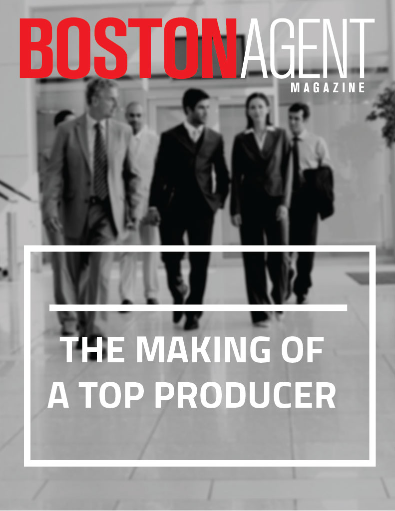 The Making of a Top Producer - 2.16.15