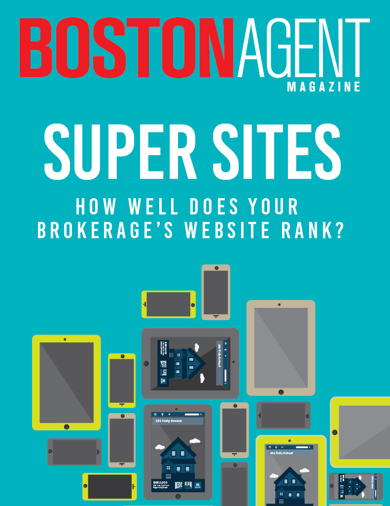 Super Sites: How Well Does Your Brokerage's Website Rank? - 5.25.15