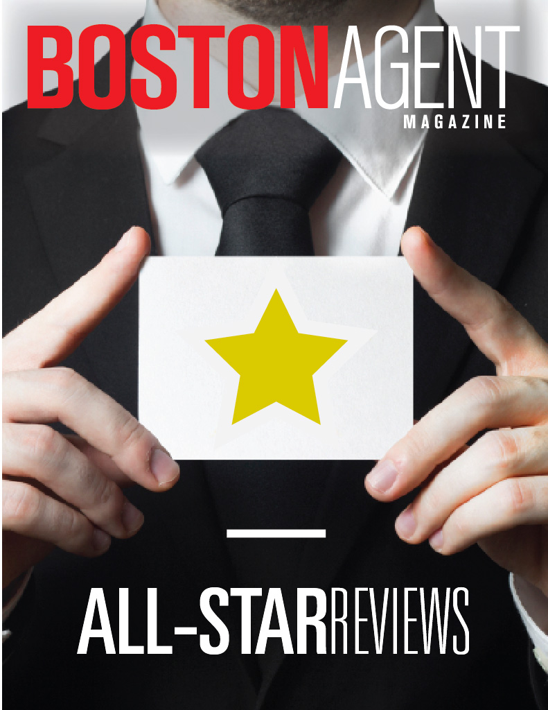 All-Star Reviews: How Online Reviews can Enhance Your Business - 6.22.15