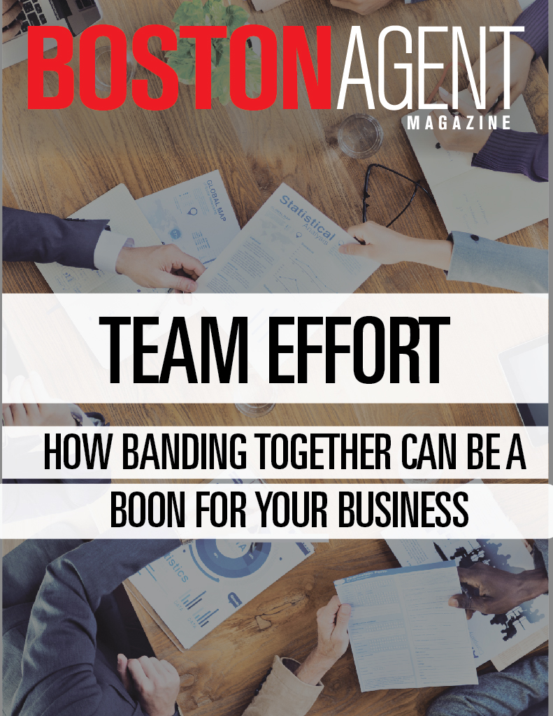 Team Effort: Banding Together Can Be a Boon for Your Business - 7.27.15