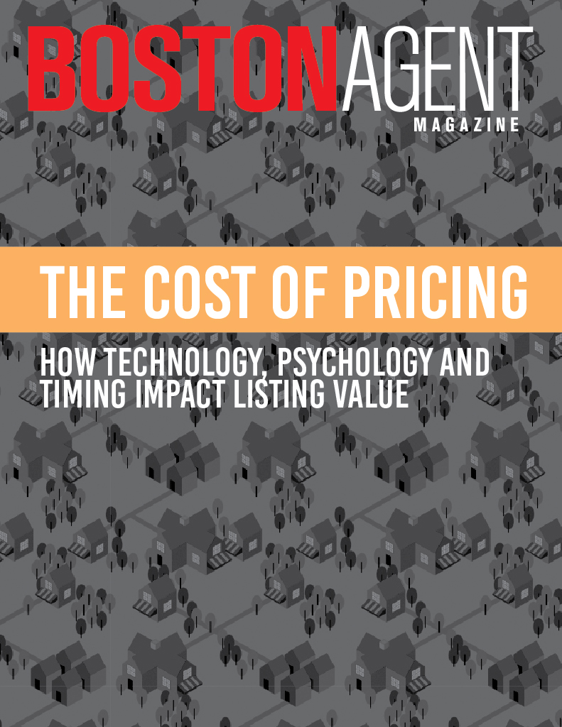 The Cost of Pricing: How Technology, Psychology and Timing Impact Listing Value - 8.17.15