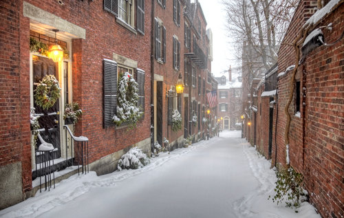 boston-winter-beacon-hill-homes-houses