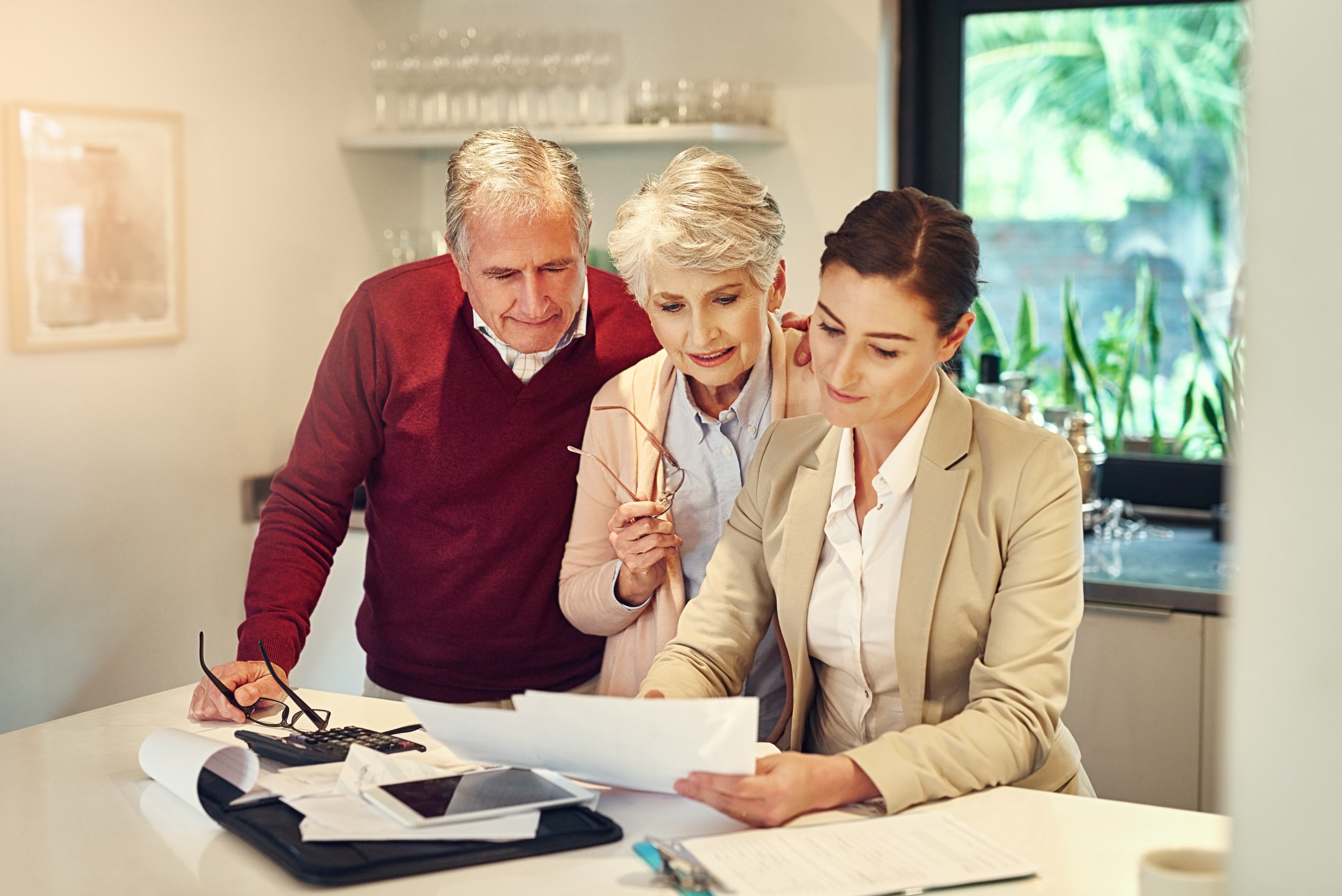 What baby boomers want in their next home