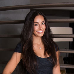 Alexandra Melignano