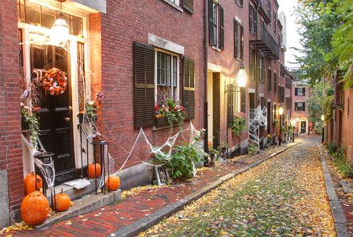 Medford climbs ranks of hot US neighborhoods