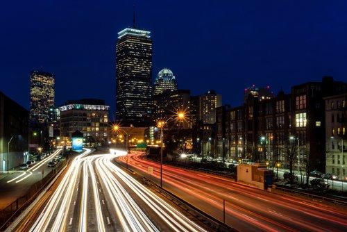 boston-traffic-texas-am-university-commuting-gas-expense