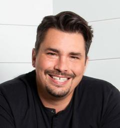 Ricky Beliveau