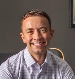 Andrew McKinney