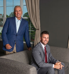 James S. Velozo and Jared A. Phillips