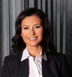 Lena Voloshin