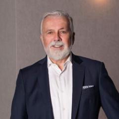 David F. Crowley