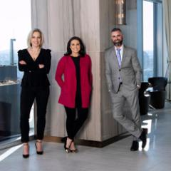 The Barber Real Estate Group