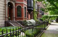 Homes in Boston Back Bay